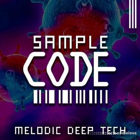 Sample Code Melodic Deep Tech WAV AiFF