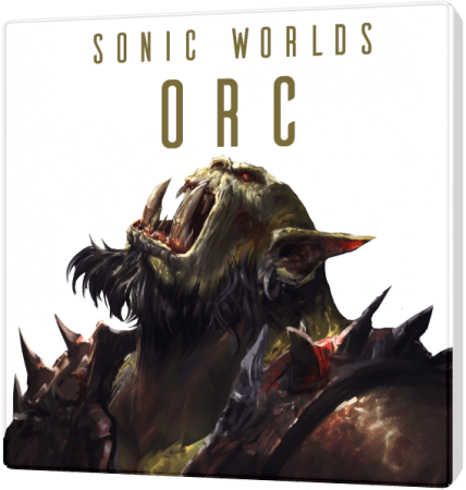 Sonic Worlds Orc