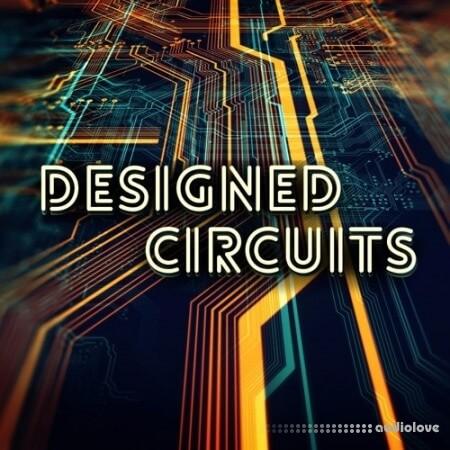 Gregor Quendel Designed Circuits WAV
