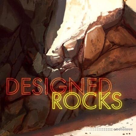 Gregor Quendel Designed Rocks