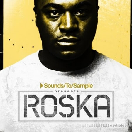 Sounds To Sample presents Roska WAV