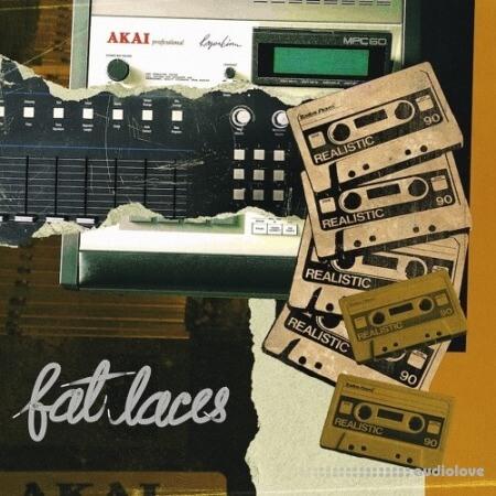 Erik Jackson Fat Laces WAV