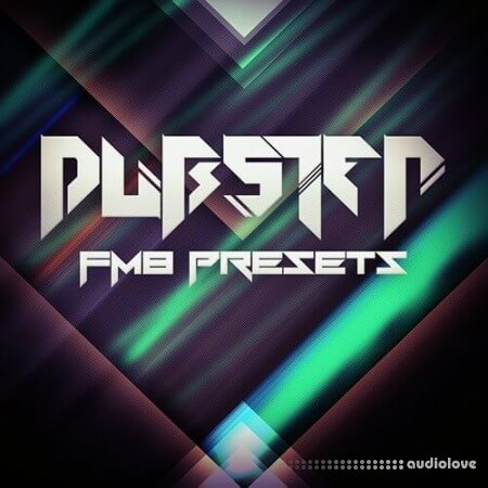 ADSR Sounds Dubstep FM8 Presets Synth Presets