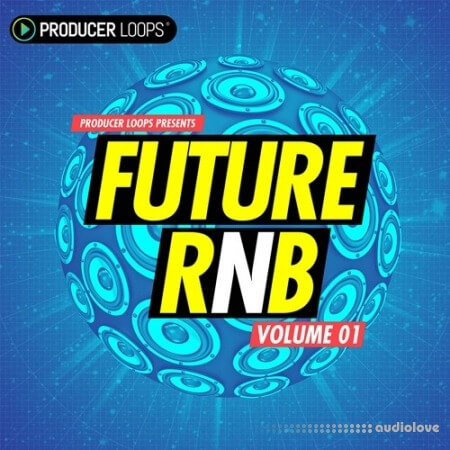 Producer Loops Future RnB Vol.1 ACiD WAV MiDi REX