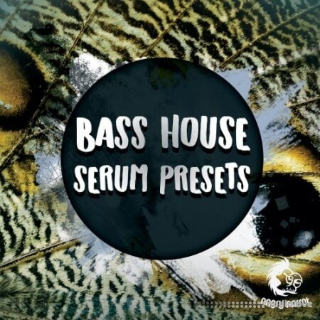 Angry Parrot Bass House Serum Presets Synth Presets