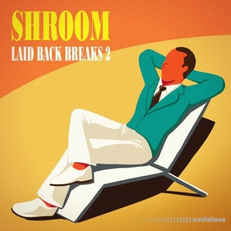 Shroom Laid Back Breaks Vol.2 WAV