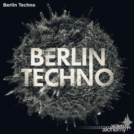 Wave Alchemy Berlin Techno MULTiFORMAT