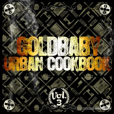 Goldbaby Urban Cookbook 3 v1.1 Ableton Live