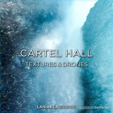 Laniakea Sounds Cartel Hall Textures And Drones WAV