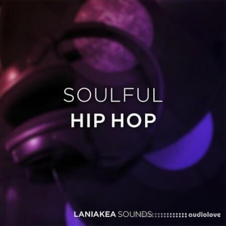 Laniakea Sounds Soulful Hip Hop WAV