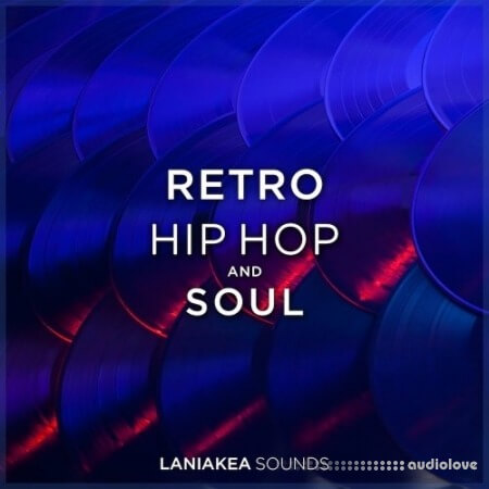 Laniakea Sounds Retro Hip Hop And Soul WAV