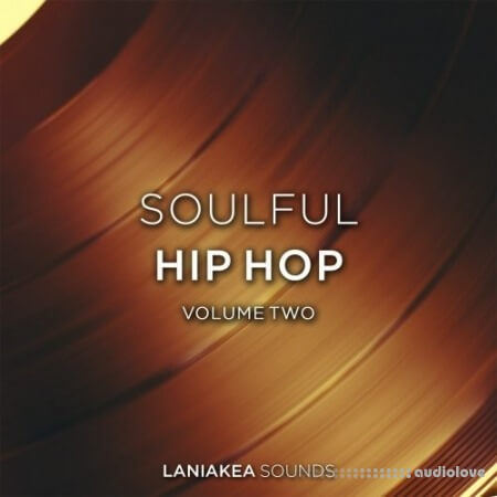 Laniakea Sounds Soulful Hip Hop 2 WAV