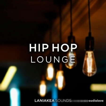 Laniakea Sounds Hip Hop Lounge WAV
