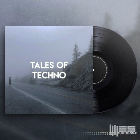 Engineering Samples Tales of Techno WAV MiDi