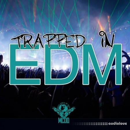 MCOD Trapped In Edm WAV