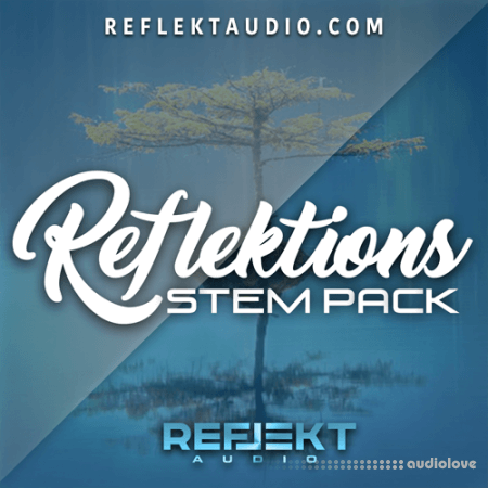 Reflekt Audio Reflektions Stem Pack WAV