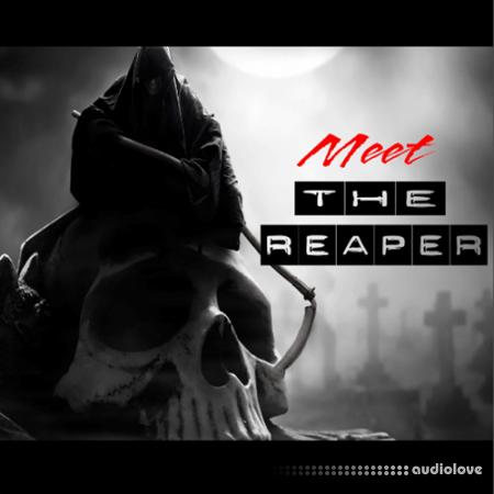 M.C.O.D Meet The Reaper WAV MiDi