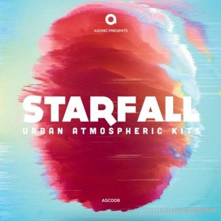 Asonic Starfall WAV