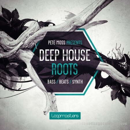 Loopmasters Pete Moss Presents Deep House Roots MULTiFORMAT