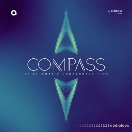 Asonic Compass WAV