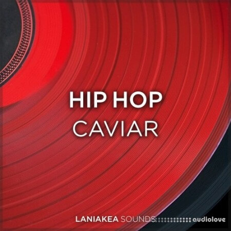 Laniakea Sounds Hip Hop Caviar