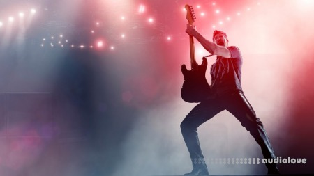 Udemy Play Incredible Guitar Solos Essential Exercises TUTORiAL