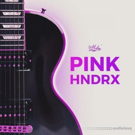 Cartel Loops Pink Hndrx WAV