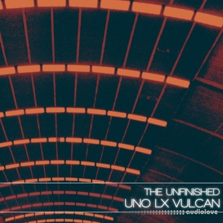 The Unfinished TAL Uno LX Vulcan Synth Presets