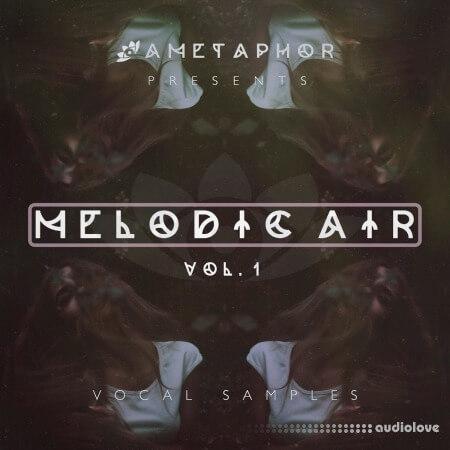 Ametaphor Melodic Air Vol.1 WAV