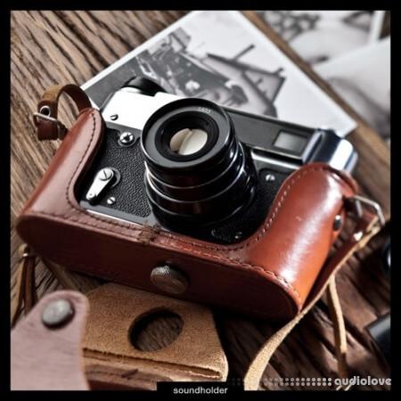Soundholder Cameras WAV