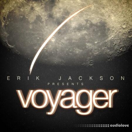 Erik Jackson Voyager WAV