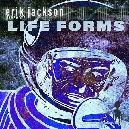 Erik Jackson Life Forms WAV