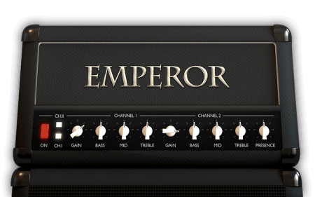 Audio Assault Emperor v1.2 WiN MacOSX