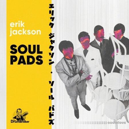 Erik Jackson Soul Pads Sample Pack WAV
