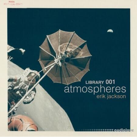 Erik Jackson Library 001 Atmospheres WAV