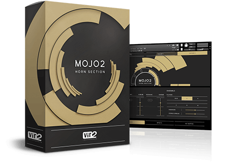 Vir2 Instruments MOJO 2: Horn Section v1.0.3 KONTAKT