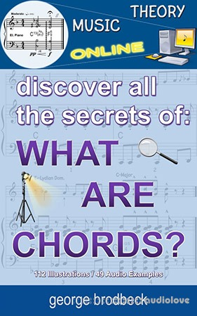 What Are Chords? by George Brodbeck PDF