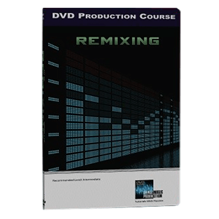 Dance Music Production Remixing TUTORiAL