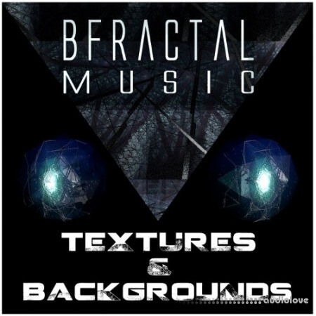 BFractal Music Textures and Backgrounds