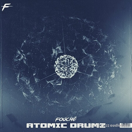 Fouche Atomic Drumz Vol.1 WAV