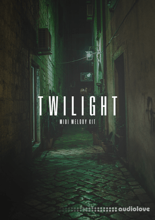 The Kit Plug Twilight (MIDI Melody Kit) MiDi