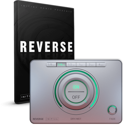 Initial Audio Reverse v1.0.3 WiN MacOSX