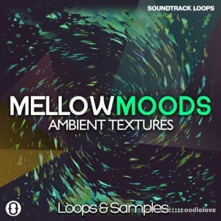 Soundtrack Loops Mellow Moods Ambient Textures WAV