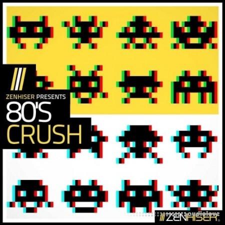 Zenhiser 80s Crush WAV
