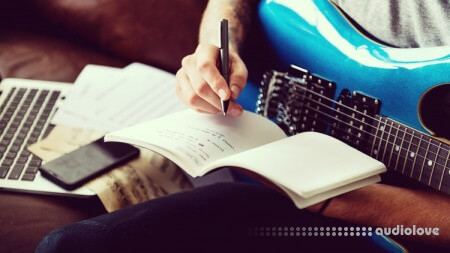 Udemy Pro Songwriting The Art and Business of a Songwriter TUTORiAL