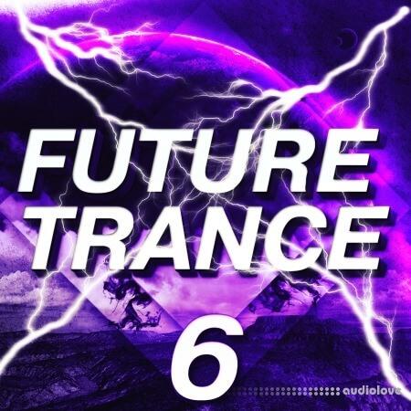 Trance Euphoria Future Trance 6 WAV MiDi