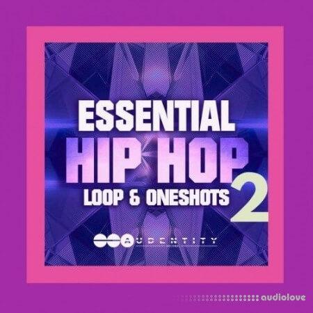 Audentity Records Essential Hip Hop 2 WAV