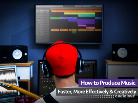 Groove3 How to Produce Faster More Effectively and Creatively TUTORiAL
