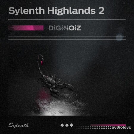 Diginoiz Sylenth Highlands 2 Synth Presets