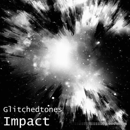 Glitchedtones Impact WAV